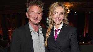 Julia Roberts, Sean Penn, Armie Hammer, and Joel Edgerton to Star in Watergate TV Show
