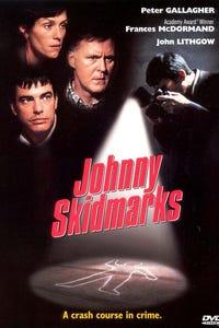 Johnny Skidmarks as Jerry