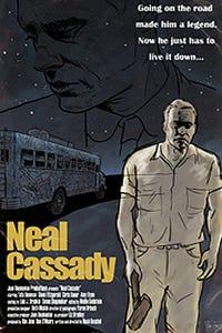 Neal Cassady as Tonya Novak