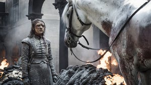The Game of Thrones Episode That Outraged Fans Was the Most-Watched Ever
