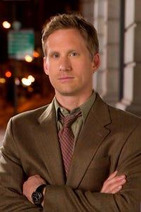Reed Diamond as Dr. Martin Schaer