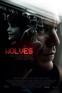 Wolves as Jenny Keller