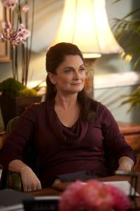 Christine Rose as Helen