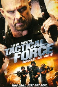 Tactical Force as Captain Tate