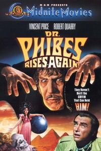 Dr. Phibes Rises Again as Captain