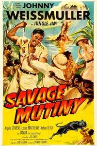 Savage Mutiny as Johnson