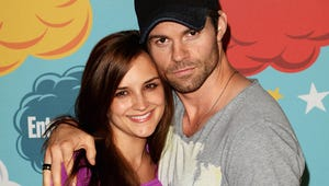 Rachael Leigh Cook and Daniel Gillies Welcome a Daughter