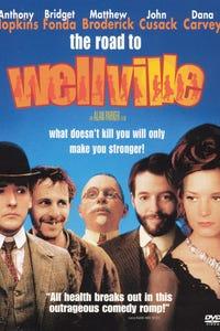 The Road to Wellville as Virginia Cranehill