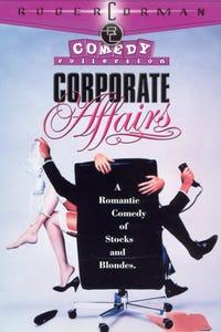 Corporate Affairs as Darren