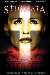 Stigmata as Donna Chadway