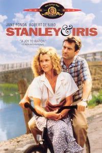 Stanley & Iris as Stanley Everett Cox