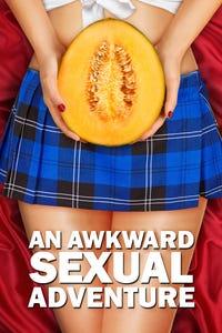 My Awkward Sexual Adventure as Dandek