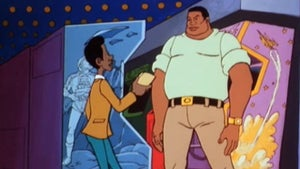 Fat Albert and the Cosby Kids, Season 8 Episode 13 image