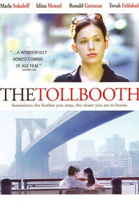 The Tollbooth as Sarabeth Cohen