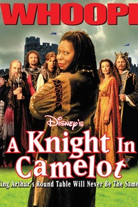 A Knight in Camelot as Vivien Morgan