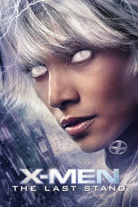 X-Men: The Last Stand as Raven Darkholme/Mystique