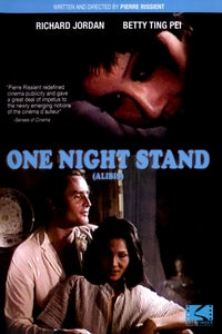 One Night Stand as Paul