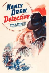 Nancy Drew, Detective as Nancy Drew