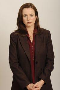Emily Watson as Reba McClane