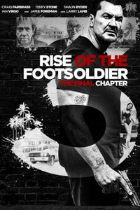 Rise of the Footsoldier 3: The Pat Tate Story as Cokey