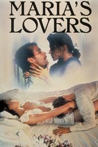 Maria's Lovers as Maria Bosic