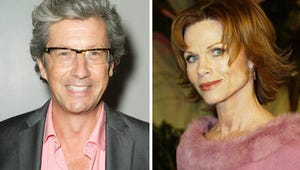 Days of Our Lives: Charles Shaughnessy and Patsy Pease to Return