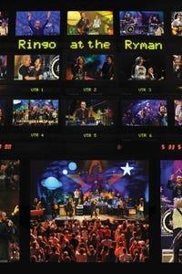 Ringo Starr: Live at the Ryman