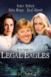 Legal Eagles as Shaw