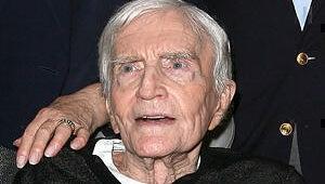 Pink Panther Director Blake Edwards Dies at 88