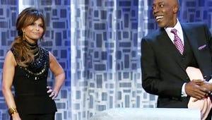 VIDEO: Paula Abdul Surprises Arsenio Hall on His New Talk Show