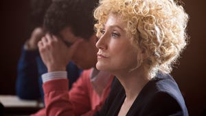The Menendez Murders Cast Reveals the Struggle of Playing Real People