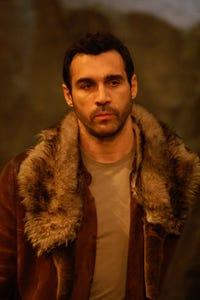 Adrian Paul as Jeremiah