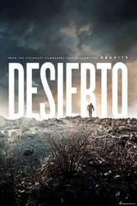 Desierto as Moises
