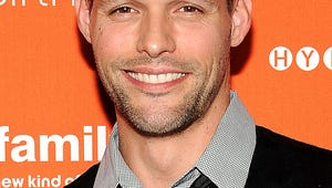 Grey's Anatomy Scoop: Ringer's Justin Bruening Heads to Seattle Grace