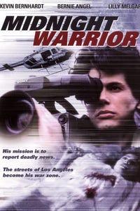 Midnight Warrior as Liz Brown
