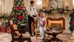 A Whodunnit Mystery Puts the Royal Baby in Danger in A Christmas Prince: The Royal Baby Trailer