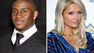 Is Reggie Bush Spending Time Paris Hilton?