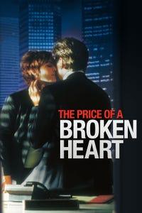 The Price of a Broken Heart as Mr. Alderman