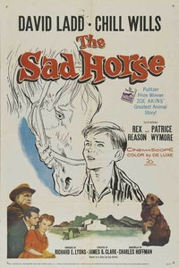 The Sad Horse as Leslie MacDonald