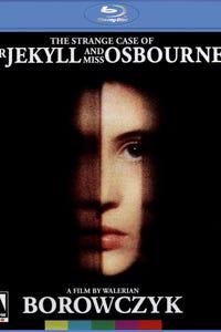 The Strange Case of Dr. Jekyll and Miss Osbourne as Dr.Henry Jekyll