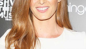 Lost's Rebecca Mader Joins Once Upon a Time