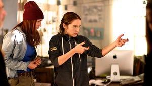 Go Behind the Scenes of Wynonna Earp Season 4 and Melanie Scrofano's Directorial Debut
