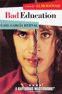 Bad Education as Angel/Juan/Zahara