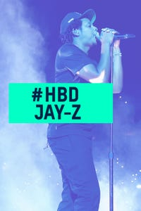 HBD Jay-Z