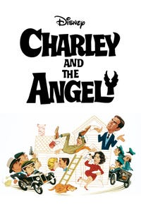 Charley and the Angel as Ray Ferris