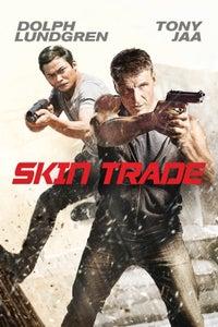Skin Trade as Viktor Dragovic