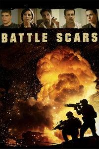 Battle Scars as Luke Stephens