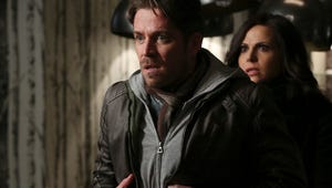 Once Upon a Time: Robin Hood, Peter Pan and More Return for Final Episodes!