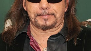 Ace Frehley's Home Destroyed by Fire