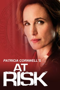 Patricia Cornwell's At Risk as Nana